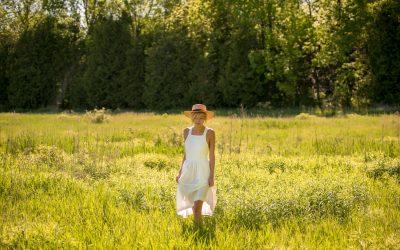 Summer Solstice ft. Aritzia