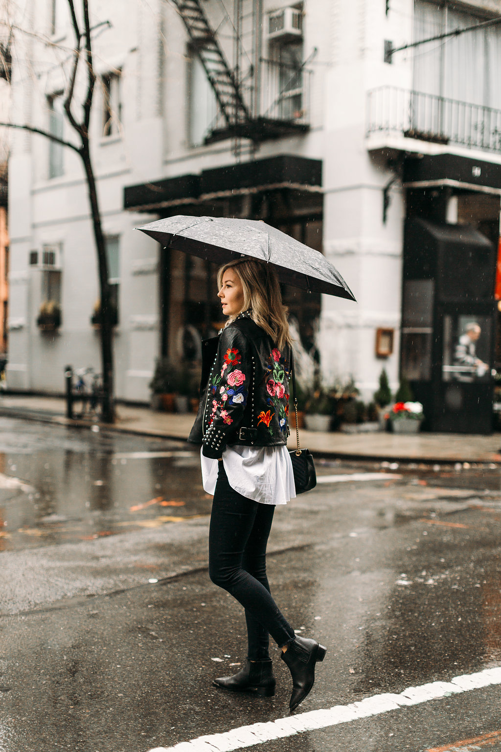 5 Tips For Rainy Day Dressing