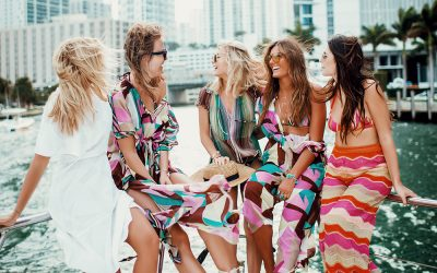 Miami X M Missoni Photo Diary