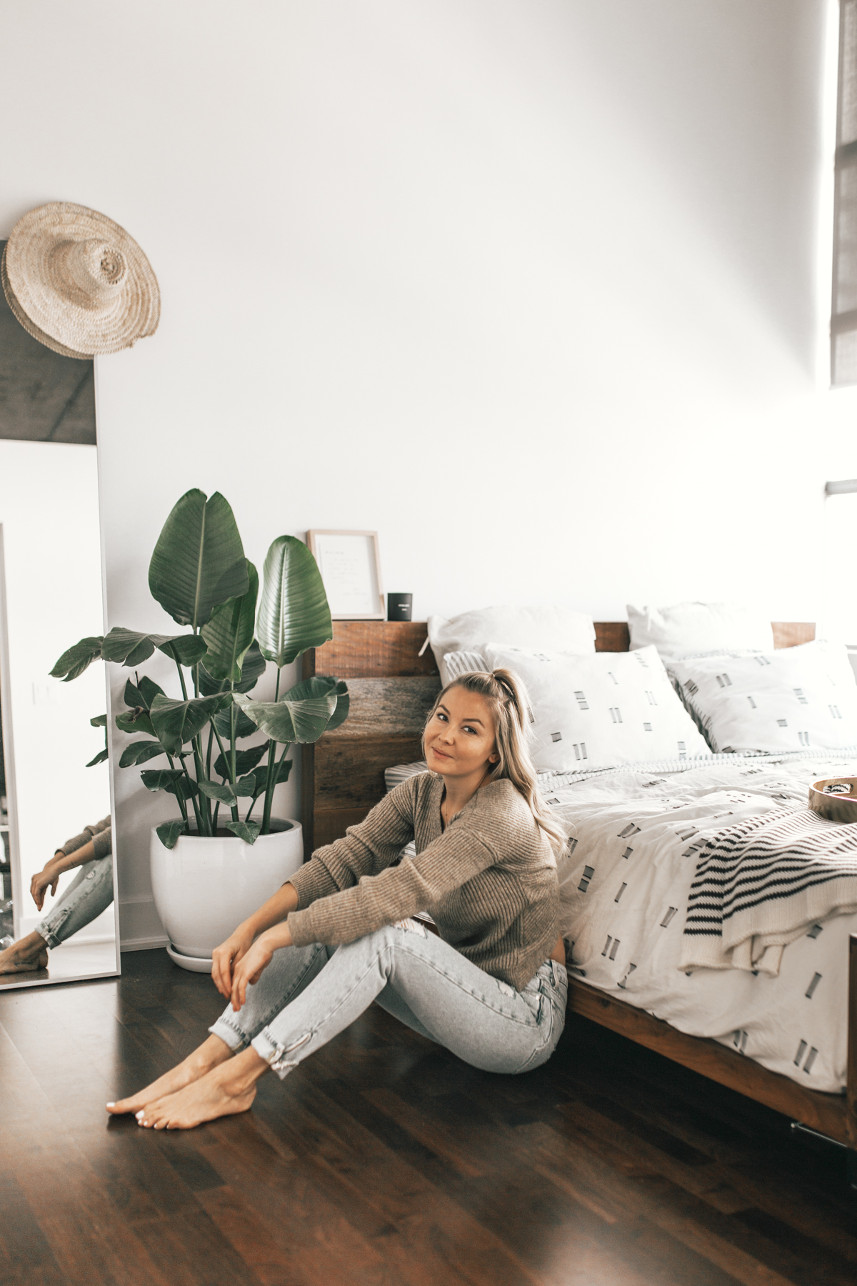 My Loft: Bedroom Design