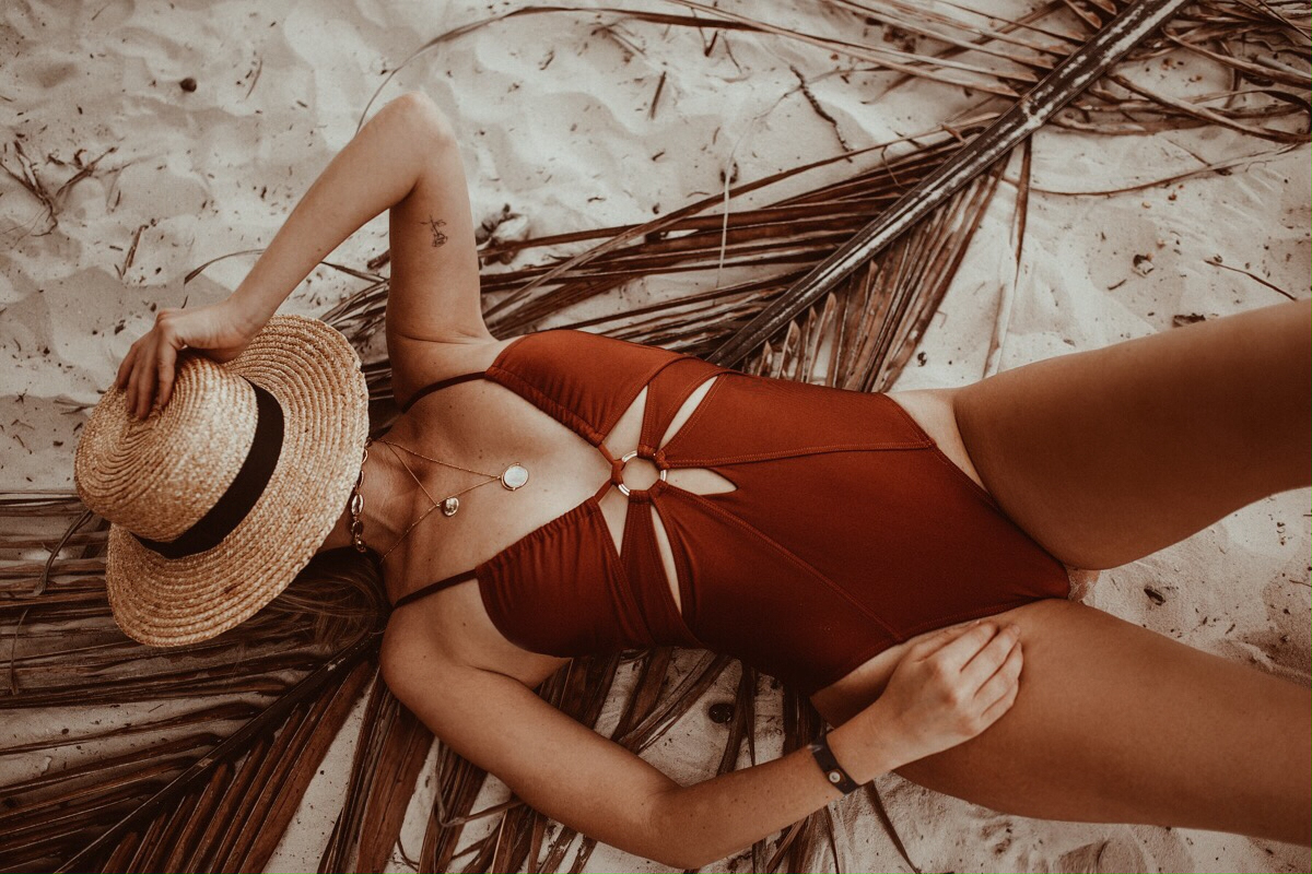 One Pieces: Not Just Speedos