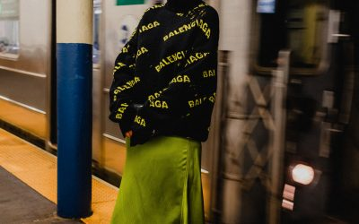 Photo Diary: NYFW x Farfetch